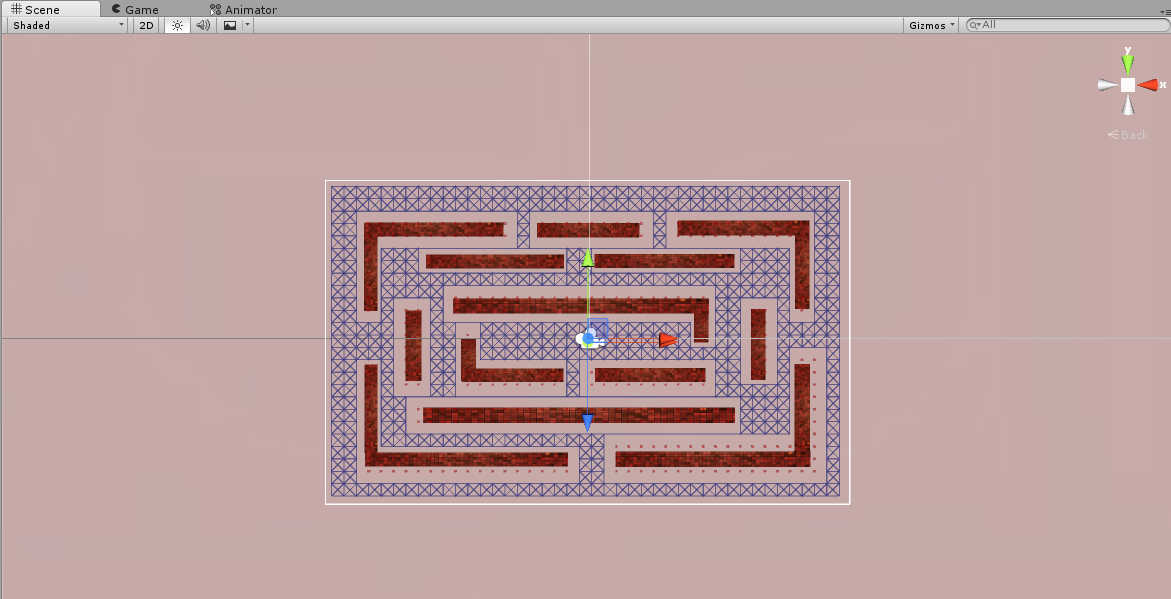2D Pathfinding Top Down - General - A* Pathfinding Project